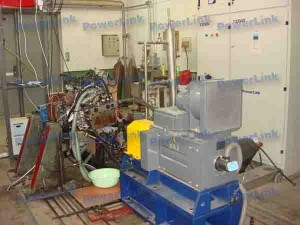 Engine Running dynamometer Standard Requirement