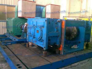 Gear Reducer and Gearbox